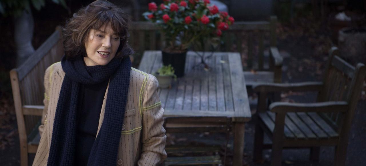 Jane Birkin, ici en décembre 2016, a repris la route pour présenter les chansons de Serge Gainsbourg sous un nouveau jour, accompagnée d'un orchestre symphonique.