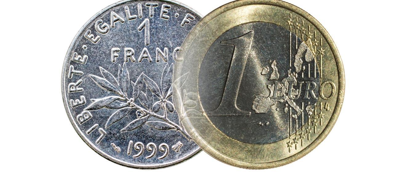 L'abandon de l'euro est au cœur des programmes de nombreux candidats à l'élection présidentielle 2017