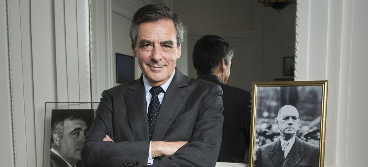 Le programme économique de François Fillon permettrait notamment, selon l'iFrap, une croissance annuelle moyenne de 1,6% sur la durée du quinquennat et un taux de chômage qui passerait de 9,7% fin 2016 à 8,6% en 2022.