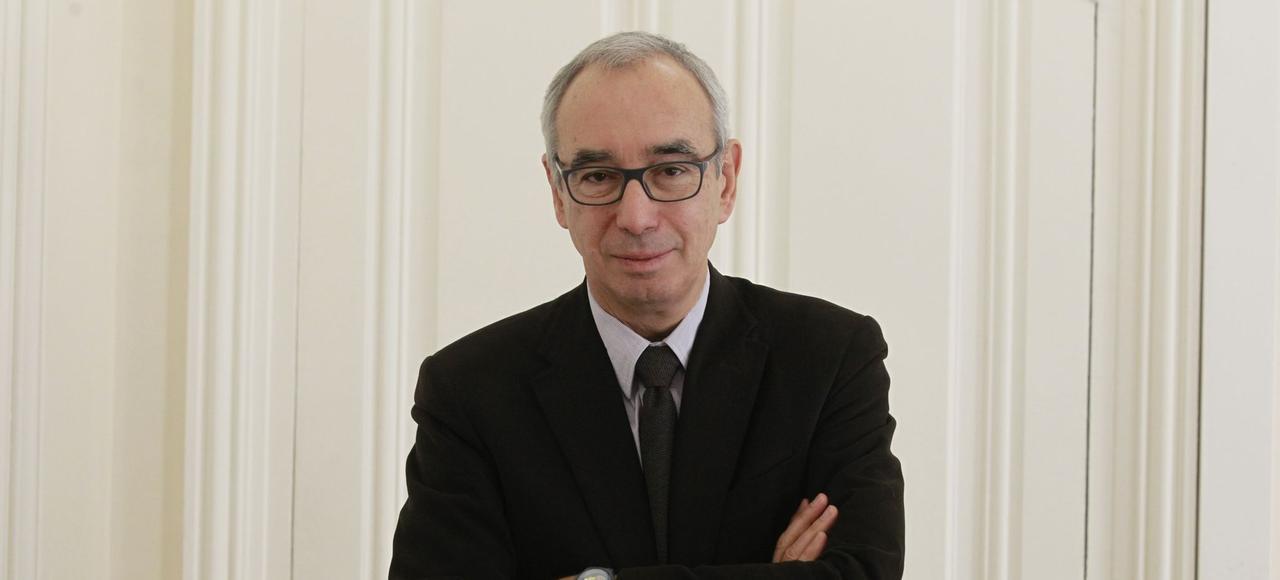 Jean Pisani-Ferry, économiste, a été conseiller économique de Dominique Strauss-Kahn à Bercy.