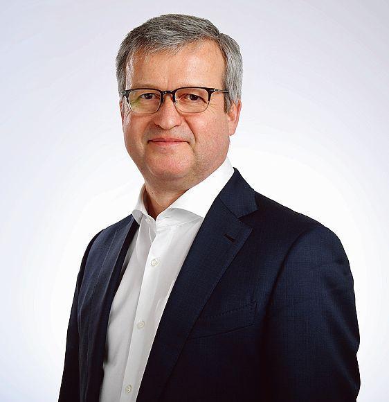 Yves Legros