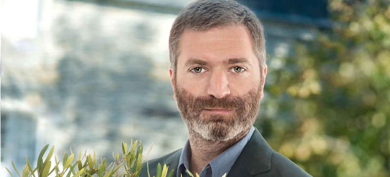 Bris Rocher, PDG du Groupe Yves Rocher.