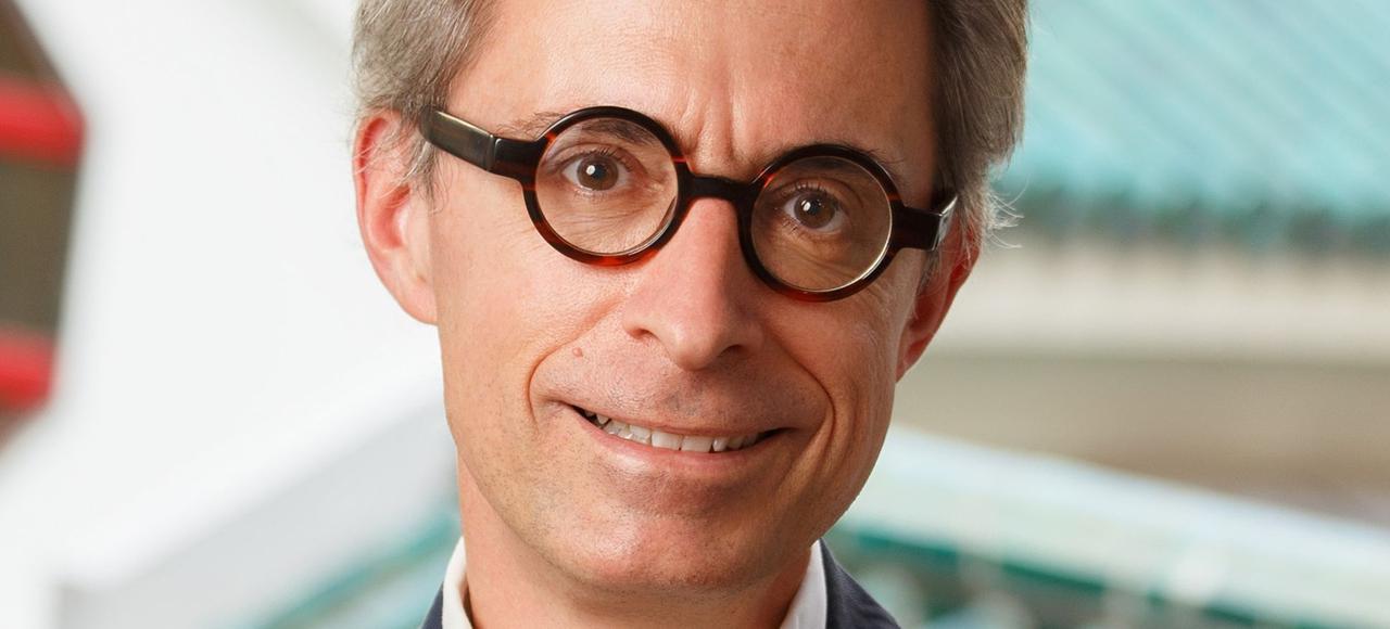 David Baverez est un investisseur installé à Hongkong depuis sept ans.