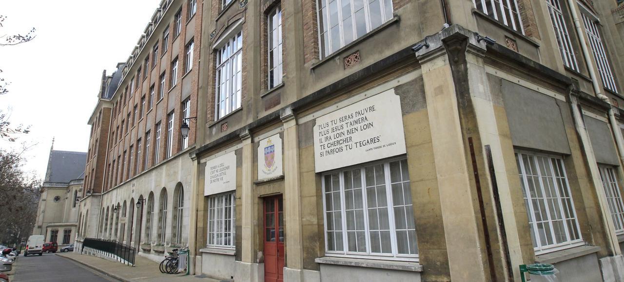 La Fondation des Apprentis d'Auteuil accompagne 25.000 jeunes en difficulté dans leur insertion sociale et professionnelle.