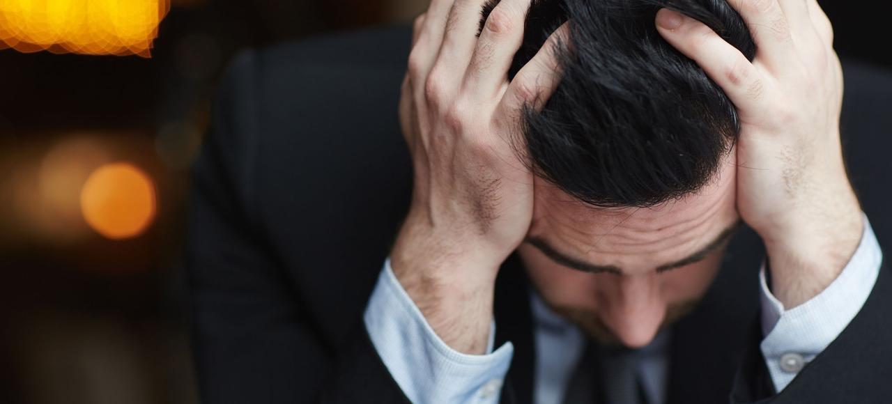 On mesure bien les stress personnels et très mal les chocs collectifs.