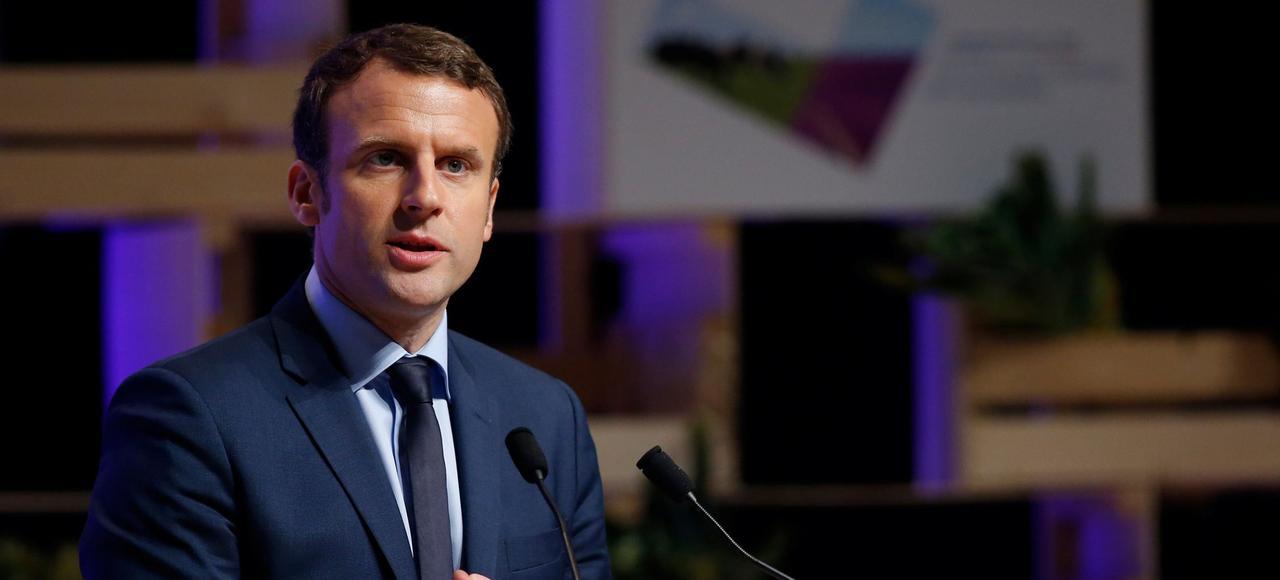 Emmanuel Macron veut unifier tous les régimes et créer «un système universel» de retraite à points.