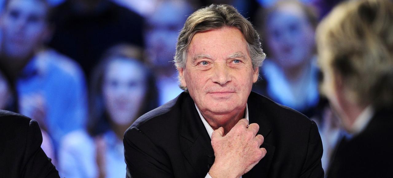 Patrice Duhamel.