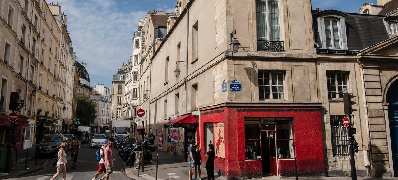 A Paris, il n'est pas rare que des appartements trouvent preneur entre vingt-quatre et soixante-douze heures avec souvent plusieurs offres au prix.