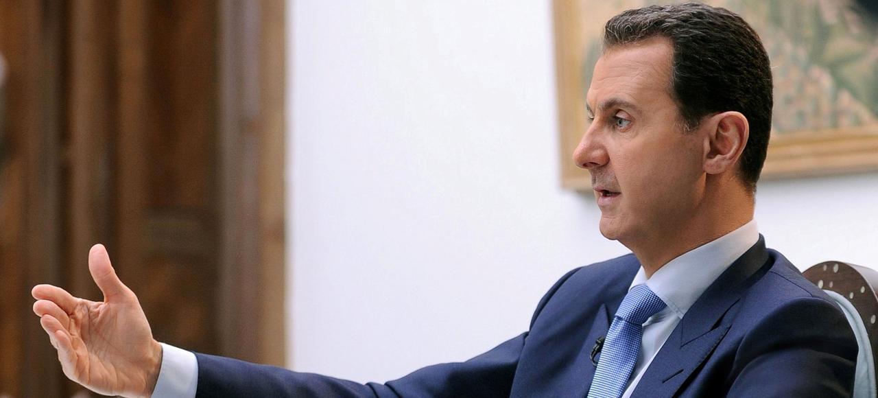 Attaque chimique en Syrie : le doute persiste sur les motivations de Bachar el-Assad