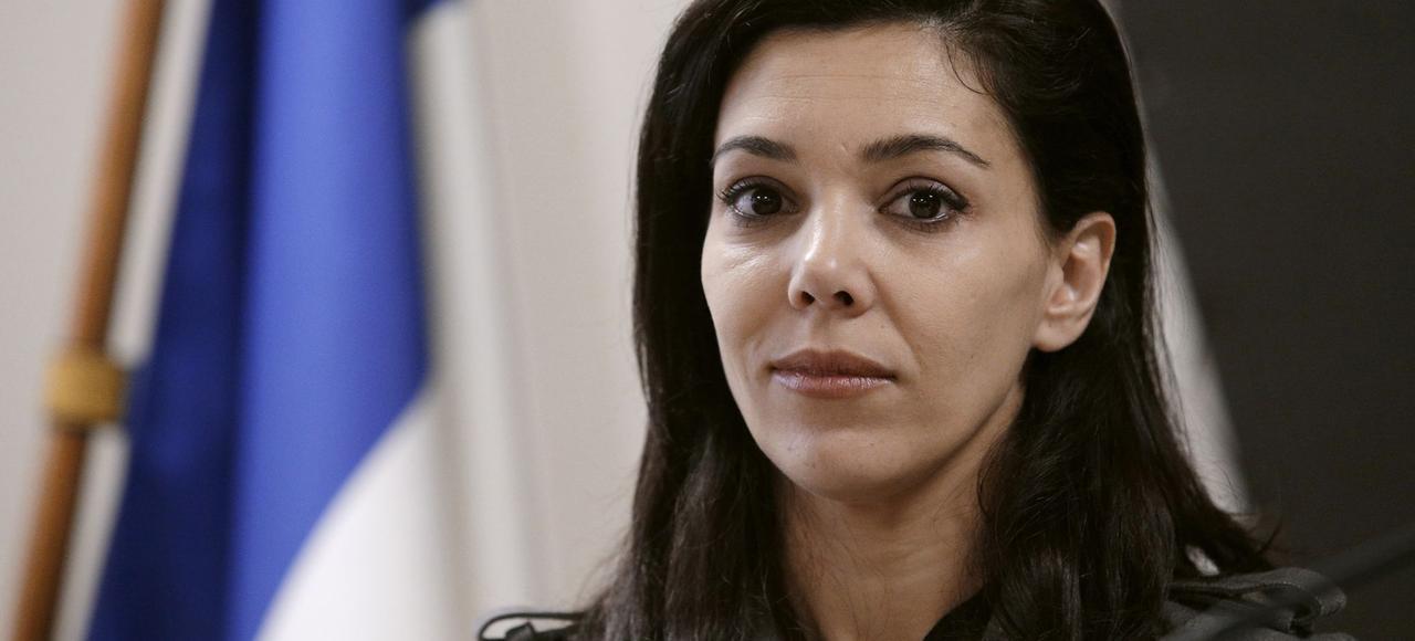 Sophia Chirikou.