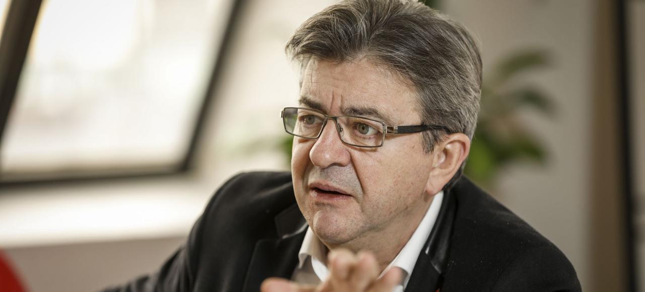 Le coup de massue fiscal sans précédent de Jean-Luc Mélenchon