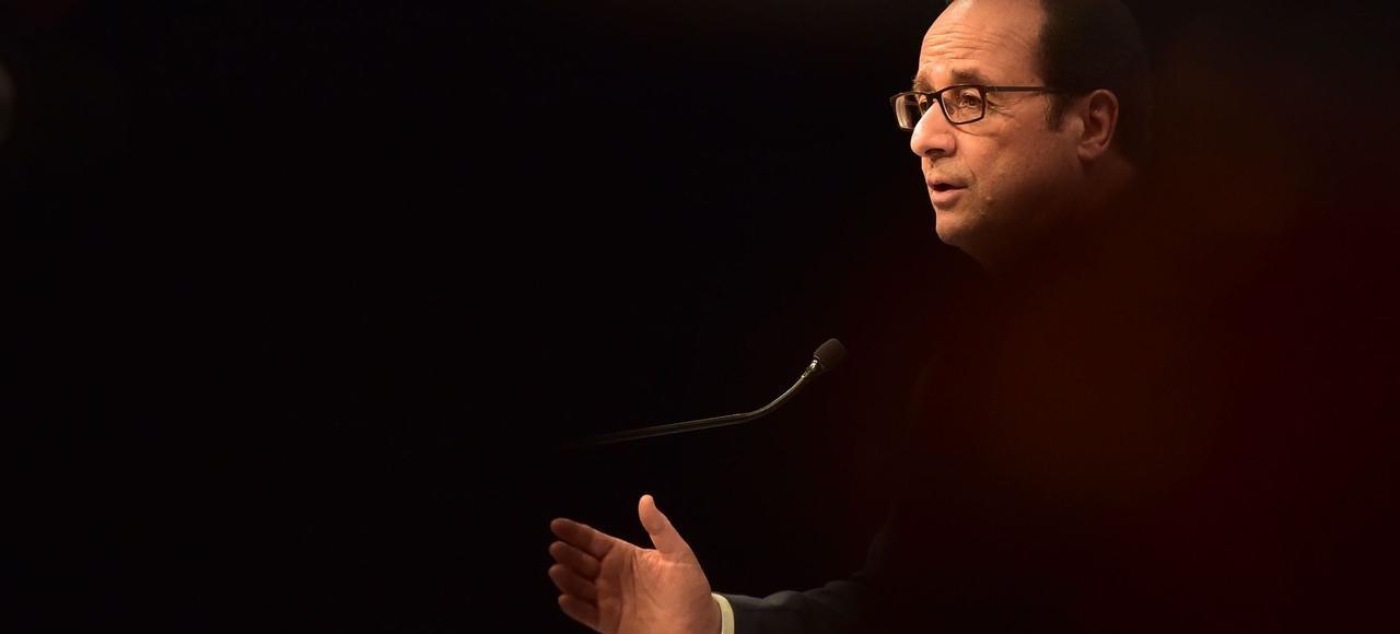 François Hollande a hérité d'une situation, il est vrai, compliquée après la crise de 2008-2009:le déficit dépassait les 5% en 2012.