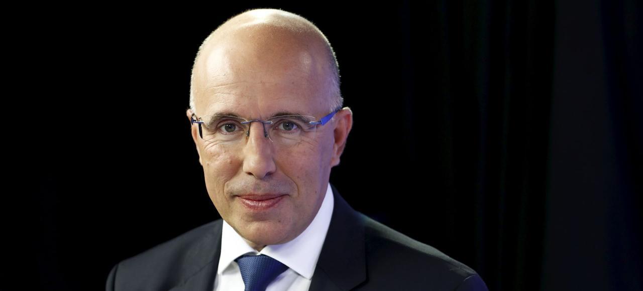 «François Fillon sera le président de l'autorité républicaine», déclare Éric Ciotti.