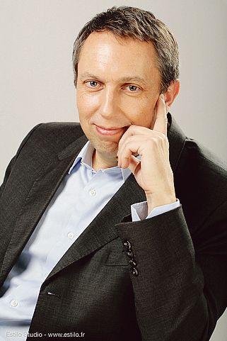 Jean-Charles Parisot