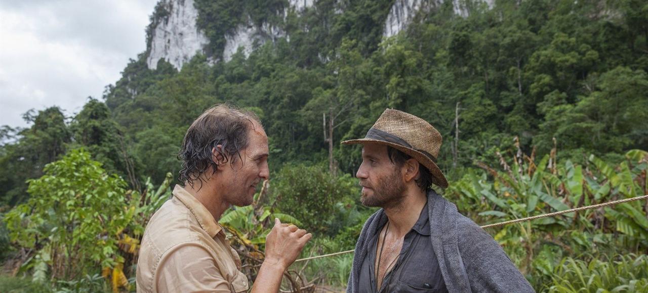 <i>Gold</i>, un film qui vaut son pesant d'or