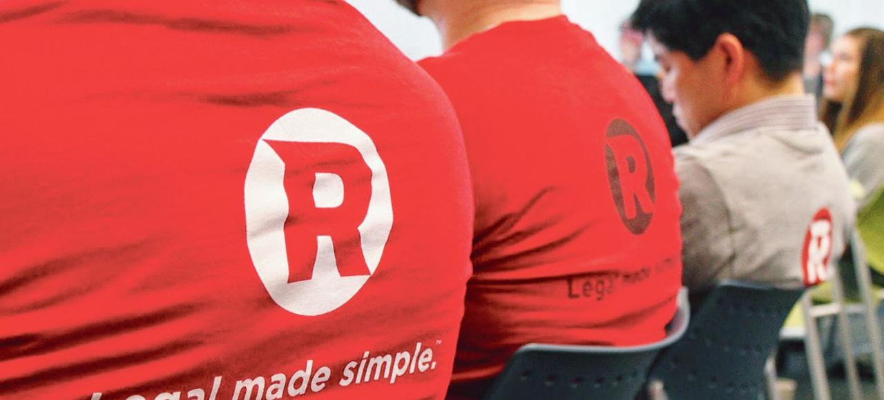 La plateforme Rocket Lowyer revendique16 millions d'abonnés sur les marchés américain et britannique.