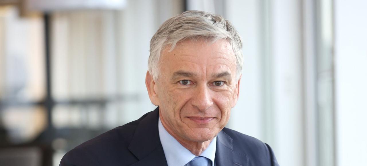«La manière de travailler d'un comité exécutif ne change pas uniquement grâce à la diversité de genre mais grâce à toutes les formes de diversité», explique Christian Nibourel, président d'Accenture France et Benelux.