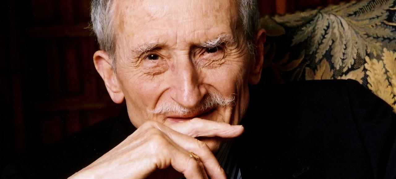 Lucien Jerphagnon: «Nier le mystère, c'est le vide, l'absurde, l'absolu de l'absurde.»