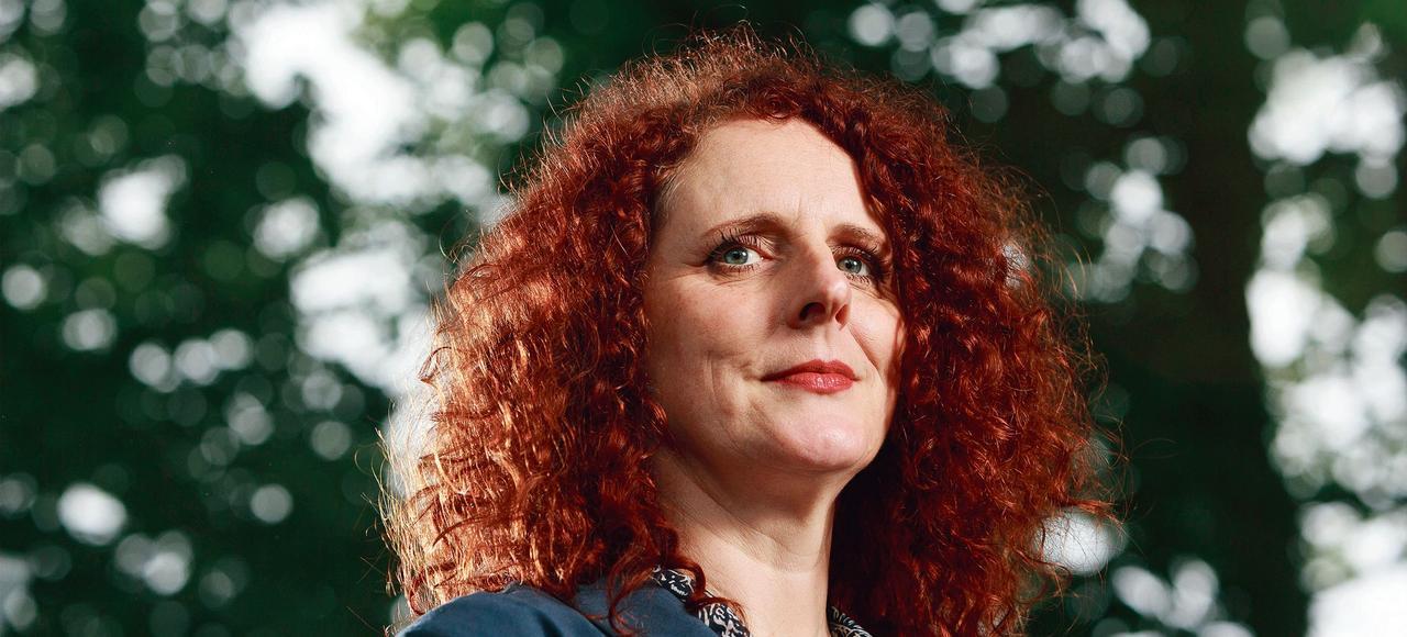 Maggie O'Farrell: «Trop de gens sont hantés par l'idée de ne pas avoir pris la bonne route.»