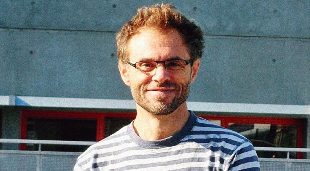 Patrick Lemaire.