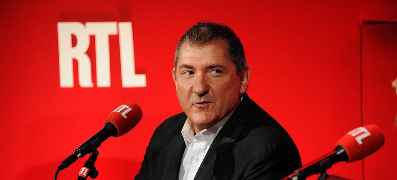 La matinale d'Yves Calvi sur RTL a progressé en termes d'audience durant la campagne présidentielle.