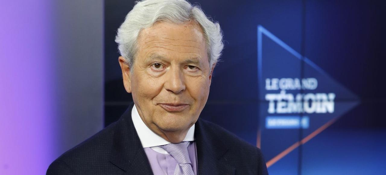 Philippe Houzé : «La France commence à être saturée de mètres carrés commerciaux»