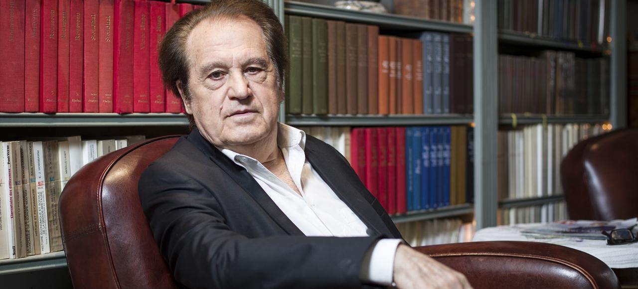 Jacques Julliard : «À gauche, la culture de gouvernement est en train de disparaître»