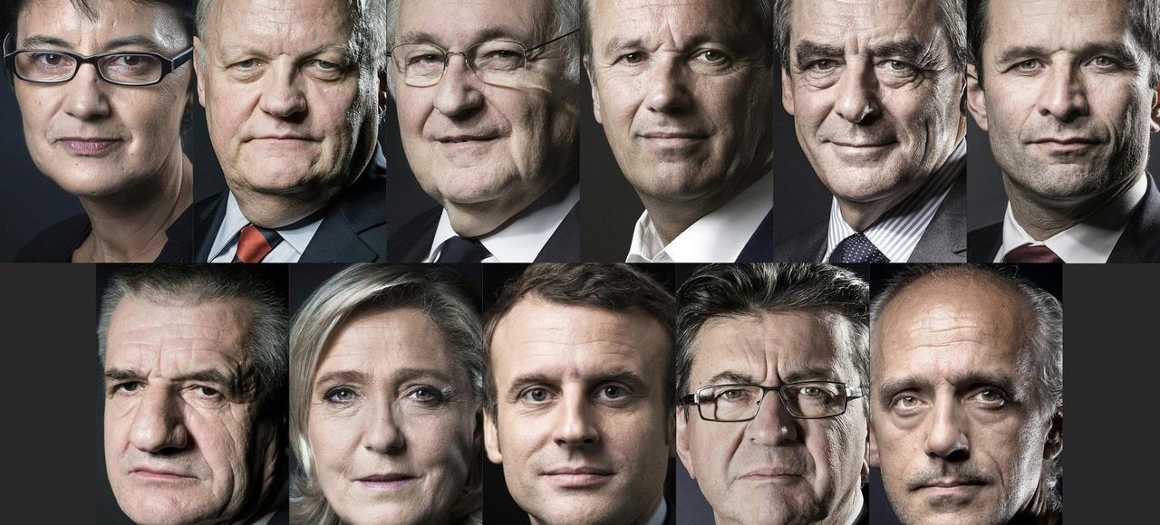 Plus de 6millions de téléspectateurs ont suivi le deuxième débat le 4avril avec les onze candidats, sur BFMTV et CNews.