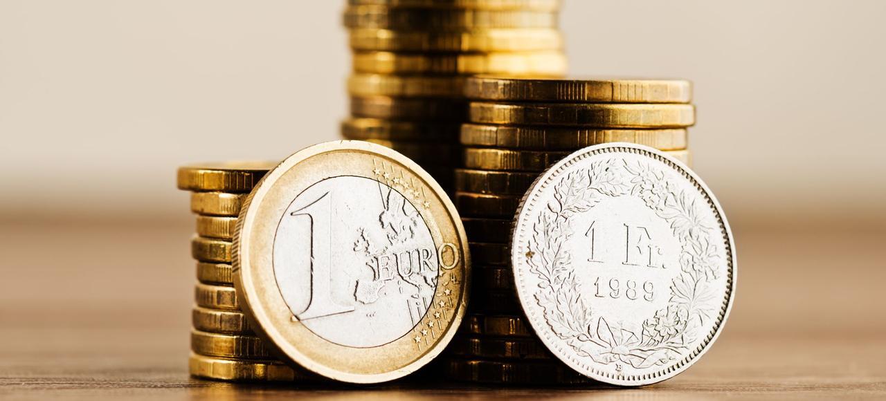 Marine Le Pen souhaite remplacer l'euro par un système de double monnaie avec une monnaie nationale (un nouveau franc) et une monnaie commune.