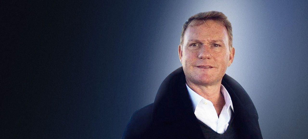 Philippe Michel.