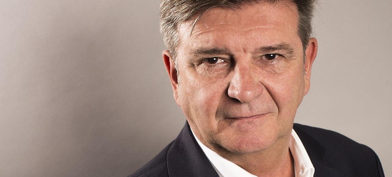 «J'ai fait quelques trucs pendant quarante ans avant d'aider un ami à devenir président», explique Jean-Marc Borello.