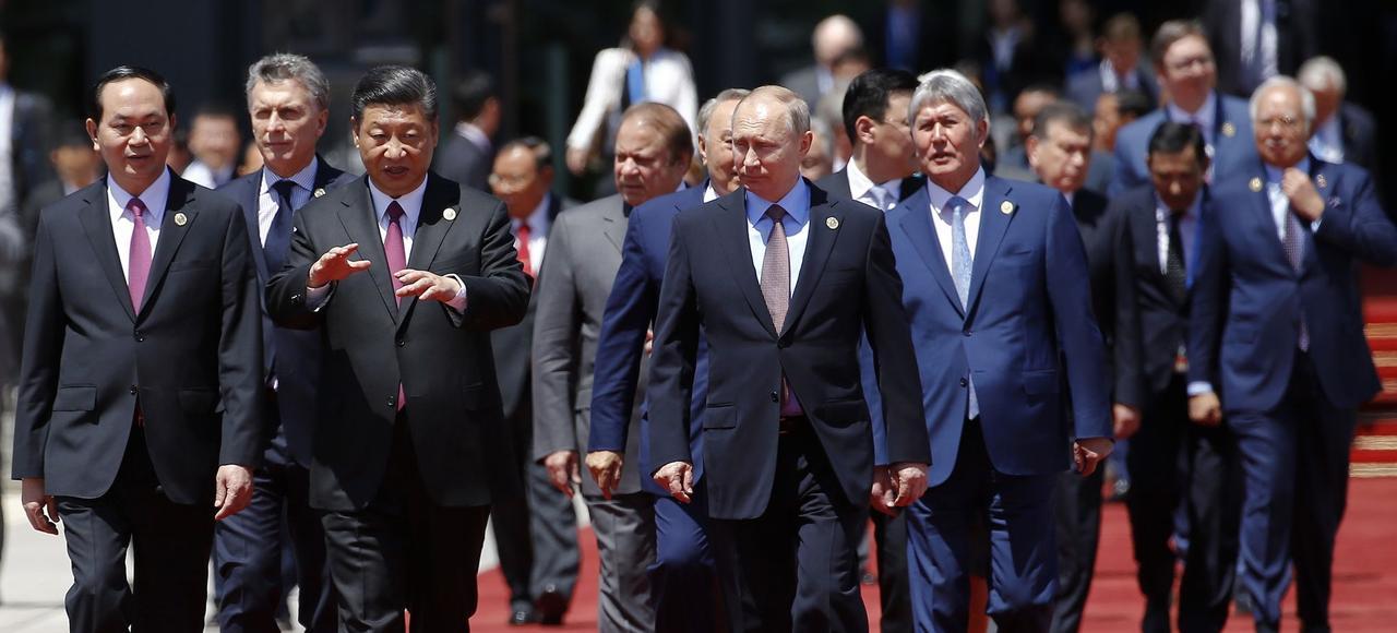 """Résultat de recherche d'images pour """"Chine/ Les «nouvelles routes de la soie» de Xi Jinping"""""""