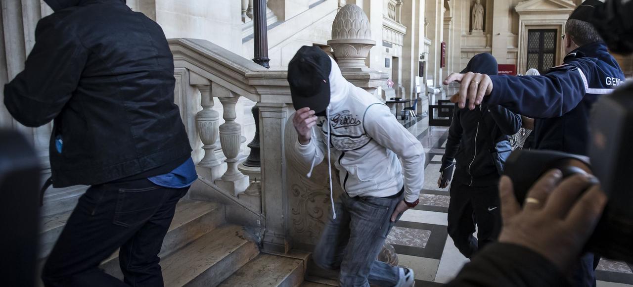 les provocations de la cellule terroriste 171 cannes torcy 187