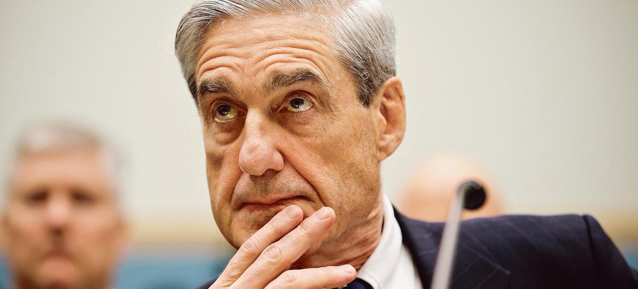 Robert Mueller (ici, en 2012) a dirigé le FBI de septembre 2001 à 2013.