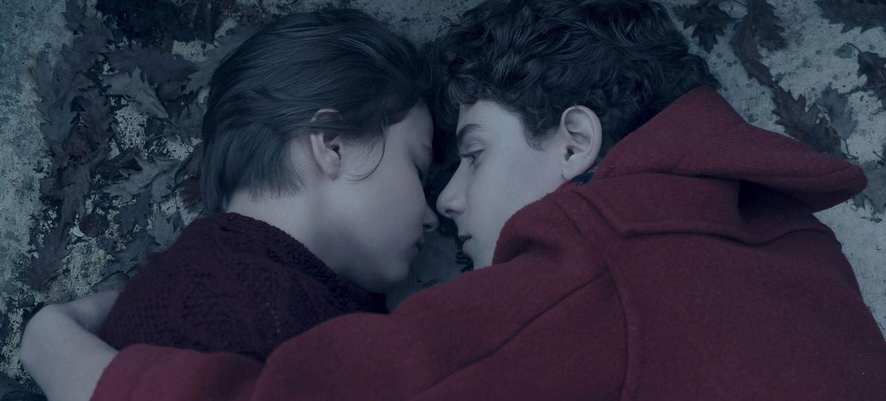 <i>Sicilian Ghost Story</i> révèle deux acteurs débutants prometteurs: Julia Jedlikowska et Gaetano Fernandez. <i/>