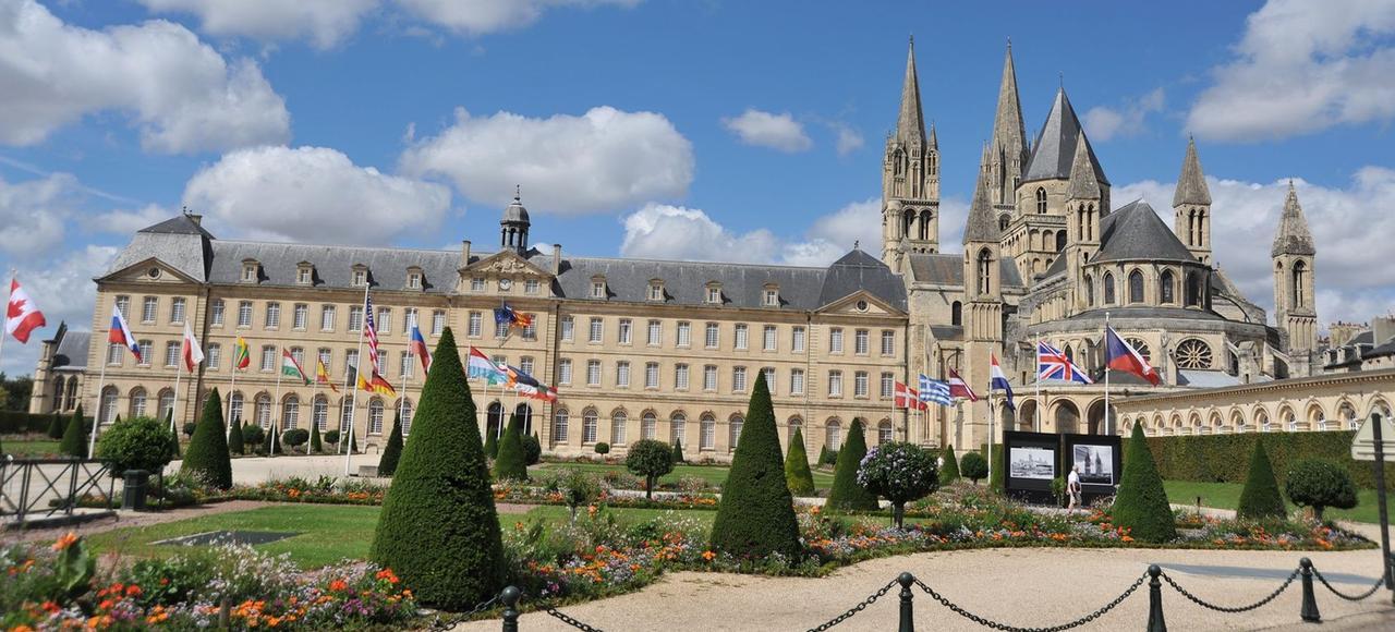 La grande ville normande est la seule, parmi ses pairs, à baisser les impôts depuis deux ans.