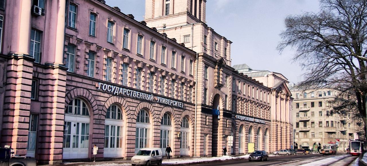 Les bâtiments 1900 abritent l'université russe de ITMO à Saint-Pétersbourg. Depuis le début des années 2000, ses étudiants raflent les meilleures places dans les concours internationaux de programmation informatique.