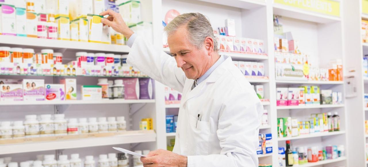 En recul depuis quatre ans, les ventes de traitements prescrits progresseront de 1,2% seulement d'ici à 2021.