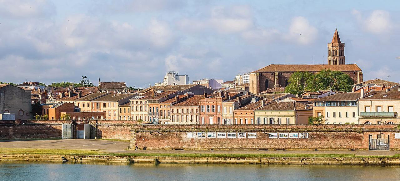 Le taux consolidé de la cotisation foncière des entreprises de Toulouse Métropole a augmenté de 2%.
