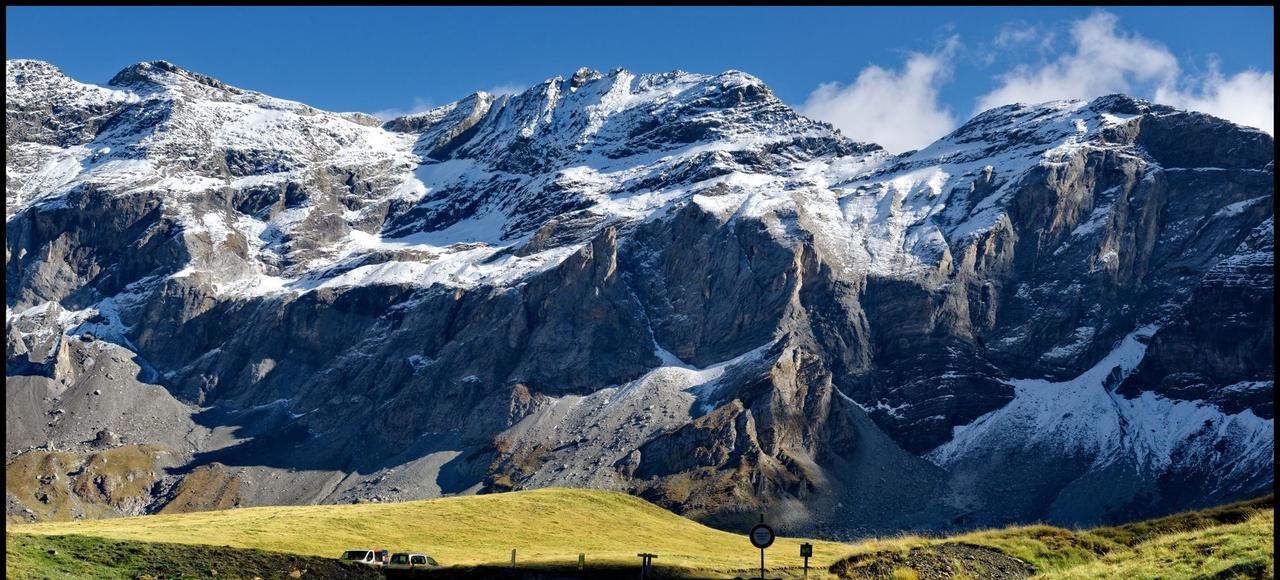 Hautes-Pyrénées, entre monts et merveilles