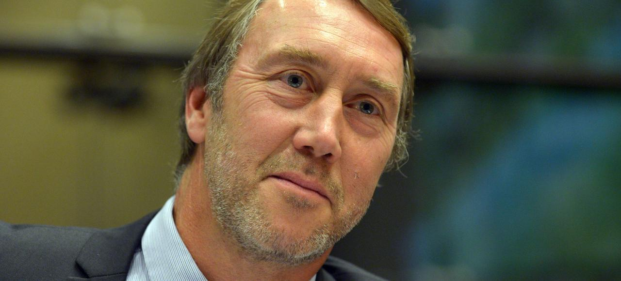 Philippe Evain, président du SNPL, syndicat majoritaire des pilotes.