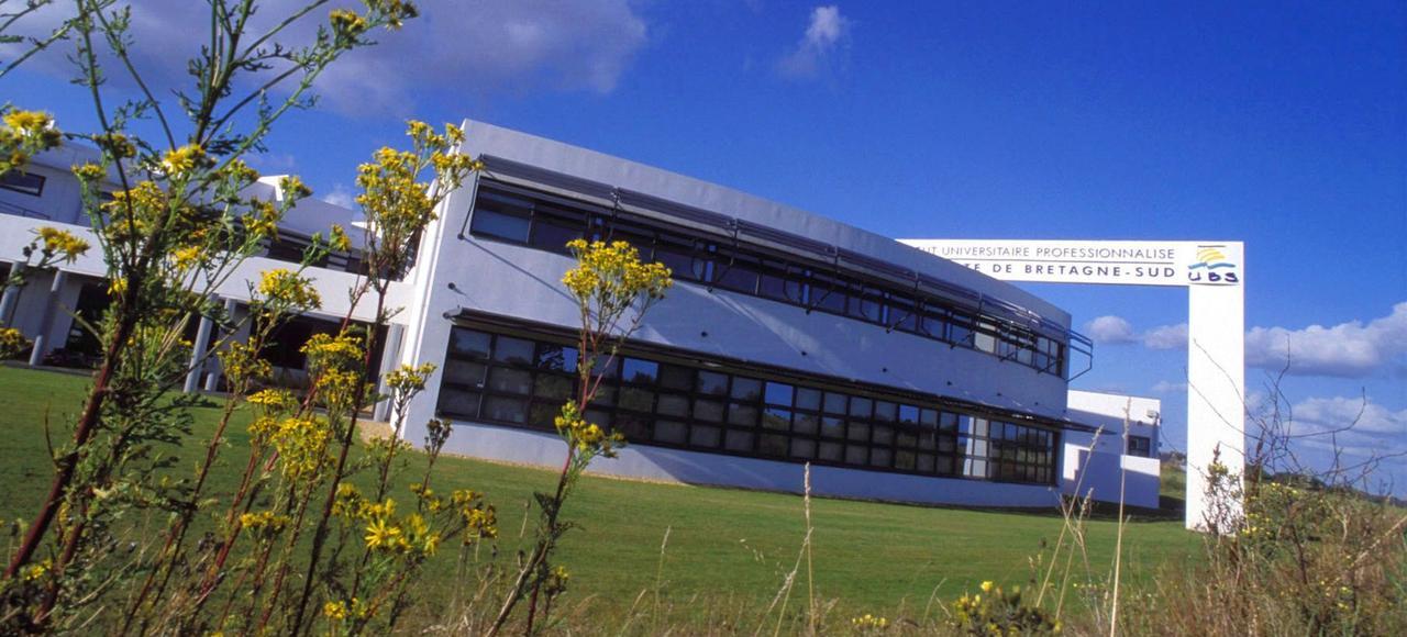 L'université de Bretagne-Sud, dans le Morbihan, court un risque d'insoutenabilité à court ou moyen terme.