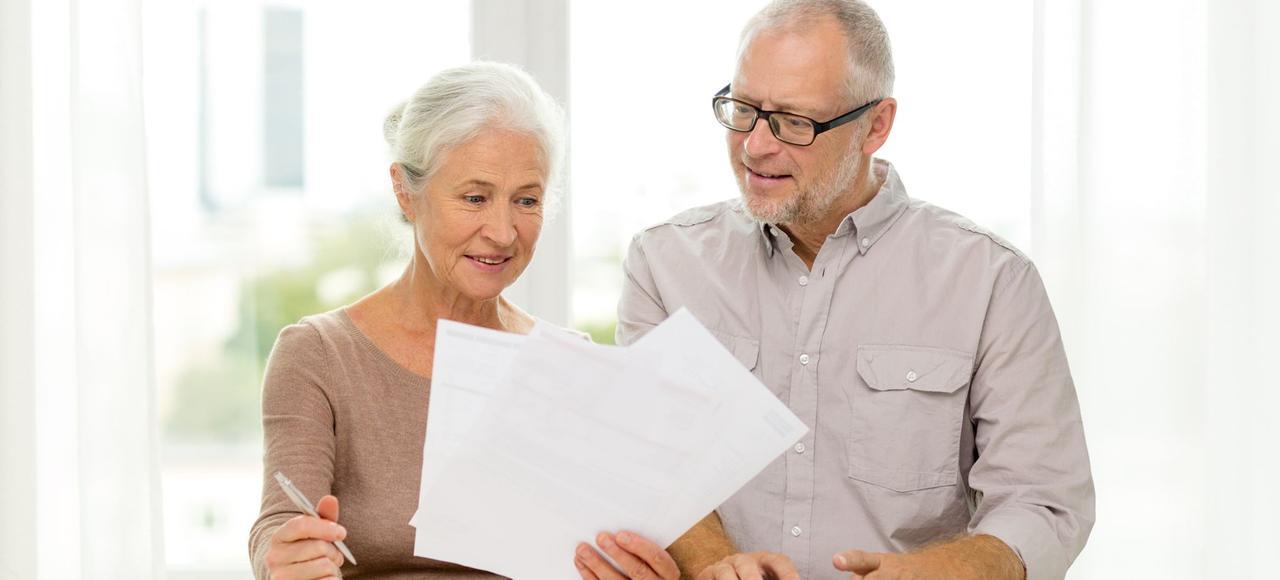 Les retraités seront les grands perdants de la réforme si le gouvernement laisse son projet en l'état, au-delà de 1.200euros de retraite mensuelle.