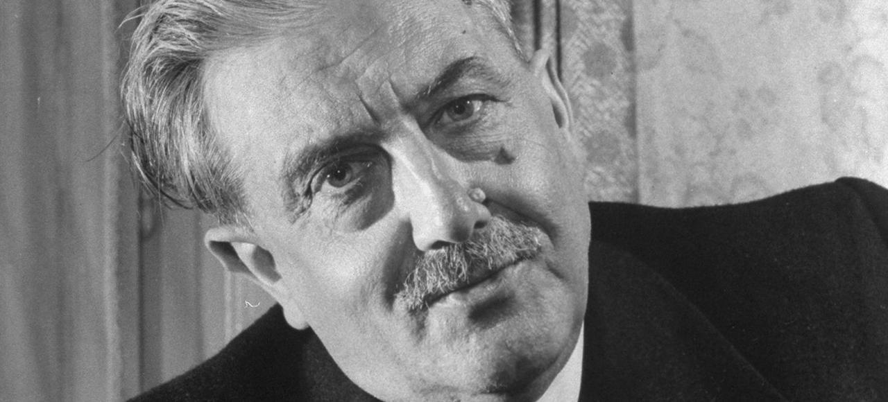 Georges Bernanos.