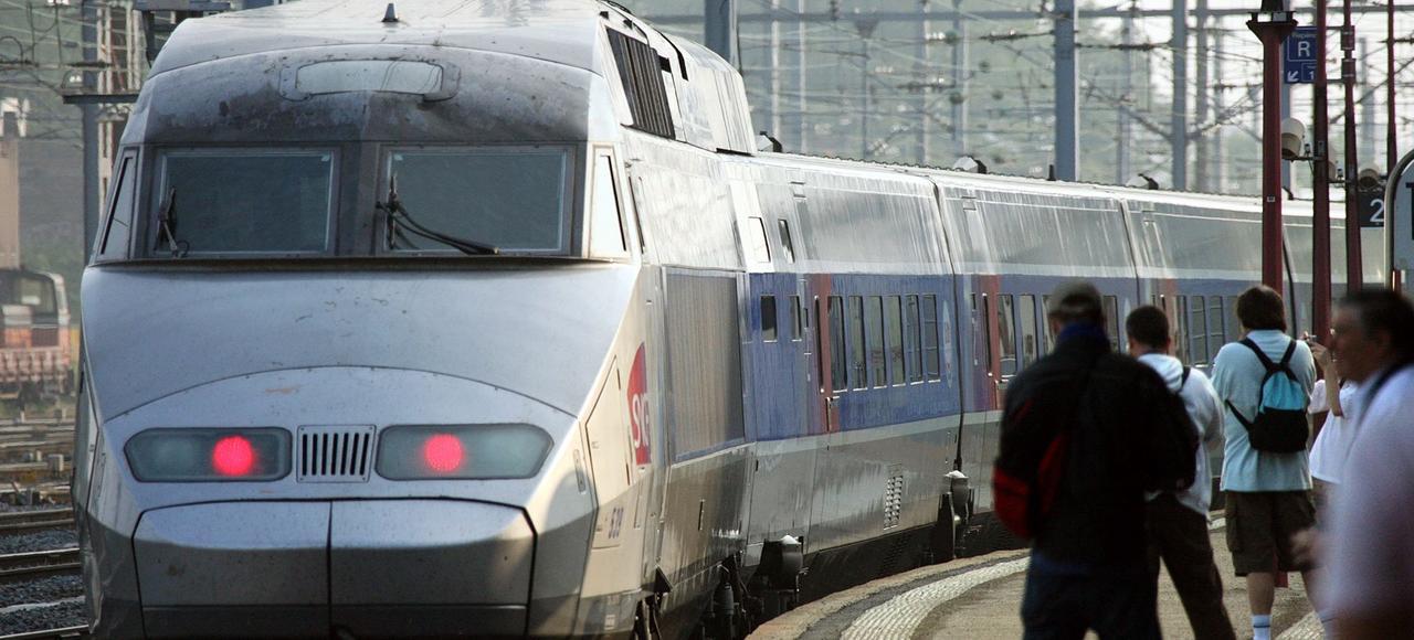 Dès 2019, un train de marchandises «télécommandé», c'est-à-dire piloté à distance par un opérateur, devrait entrer en piste.