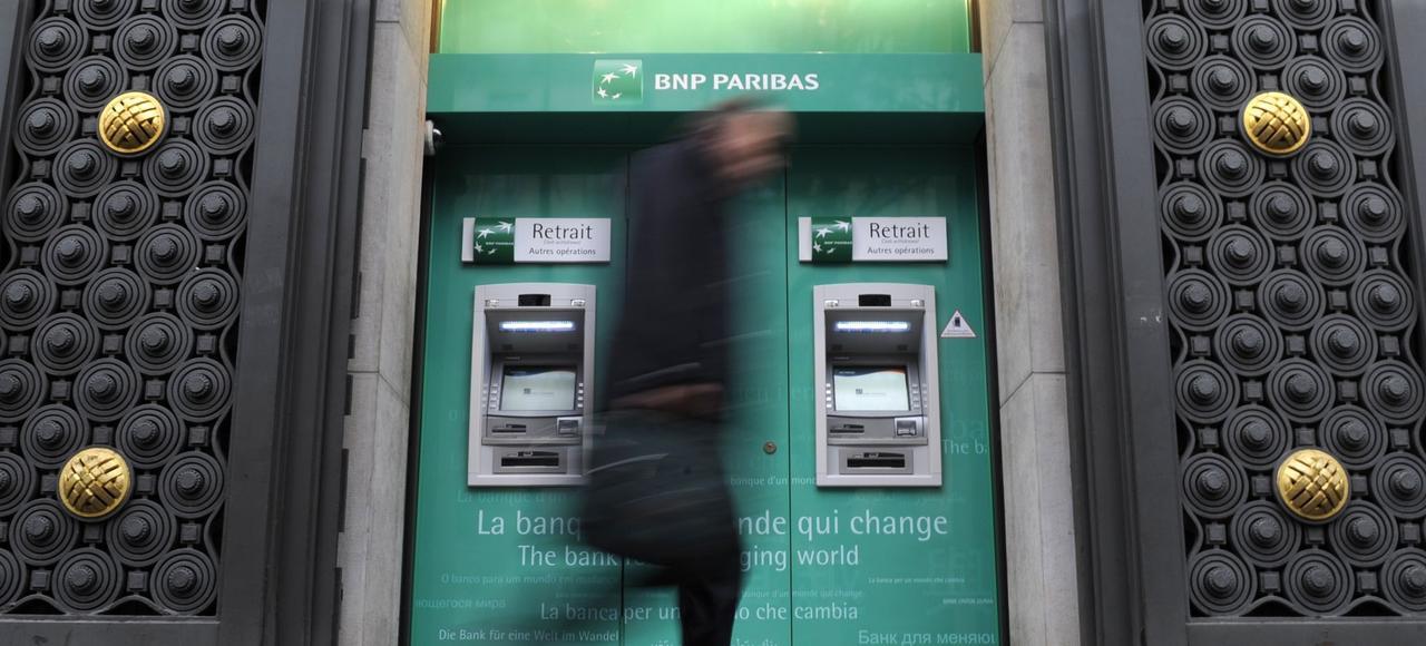 En l'espace de 20 ans, le secteur bancaire a perdu 44.000 salariés.