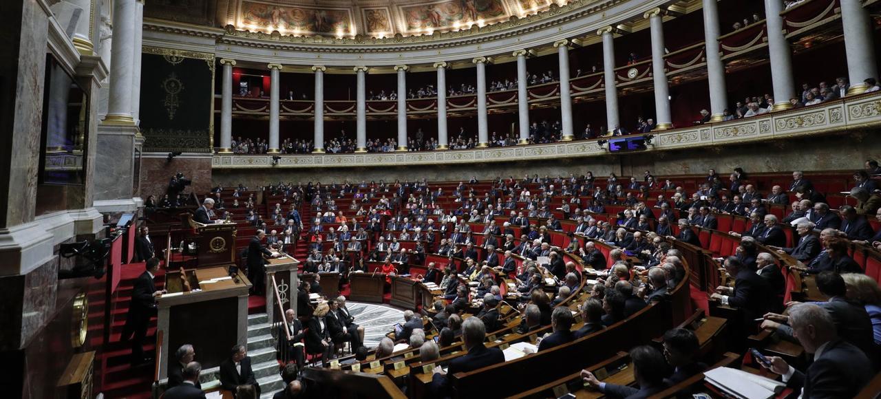 La prochaine Assemblée pourrait être démesurément dominée par un seul parti.