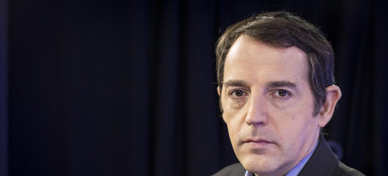 Jérôme Fourquet est directeur du pôle opinion publique de l'Ifop.