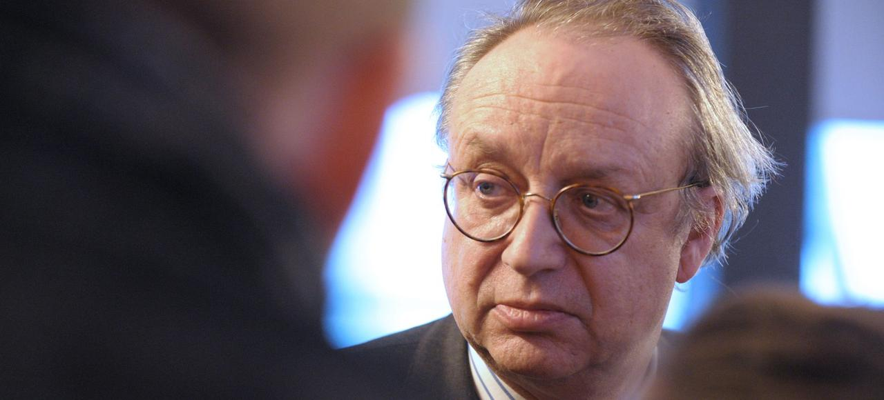 Robert Peugeot, PDG de la holding FFP.