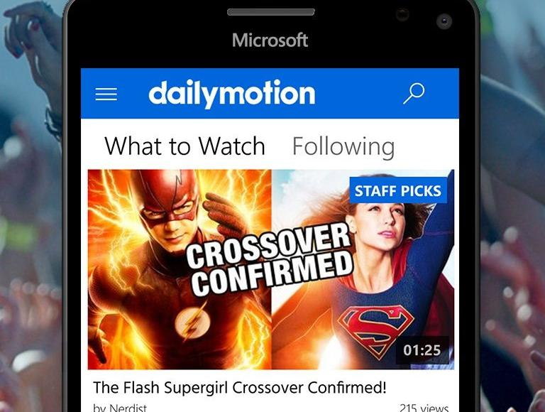 DailyMotion tente le virage des contenus premiums